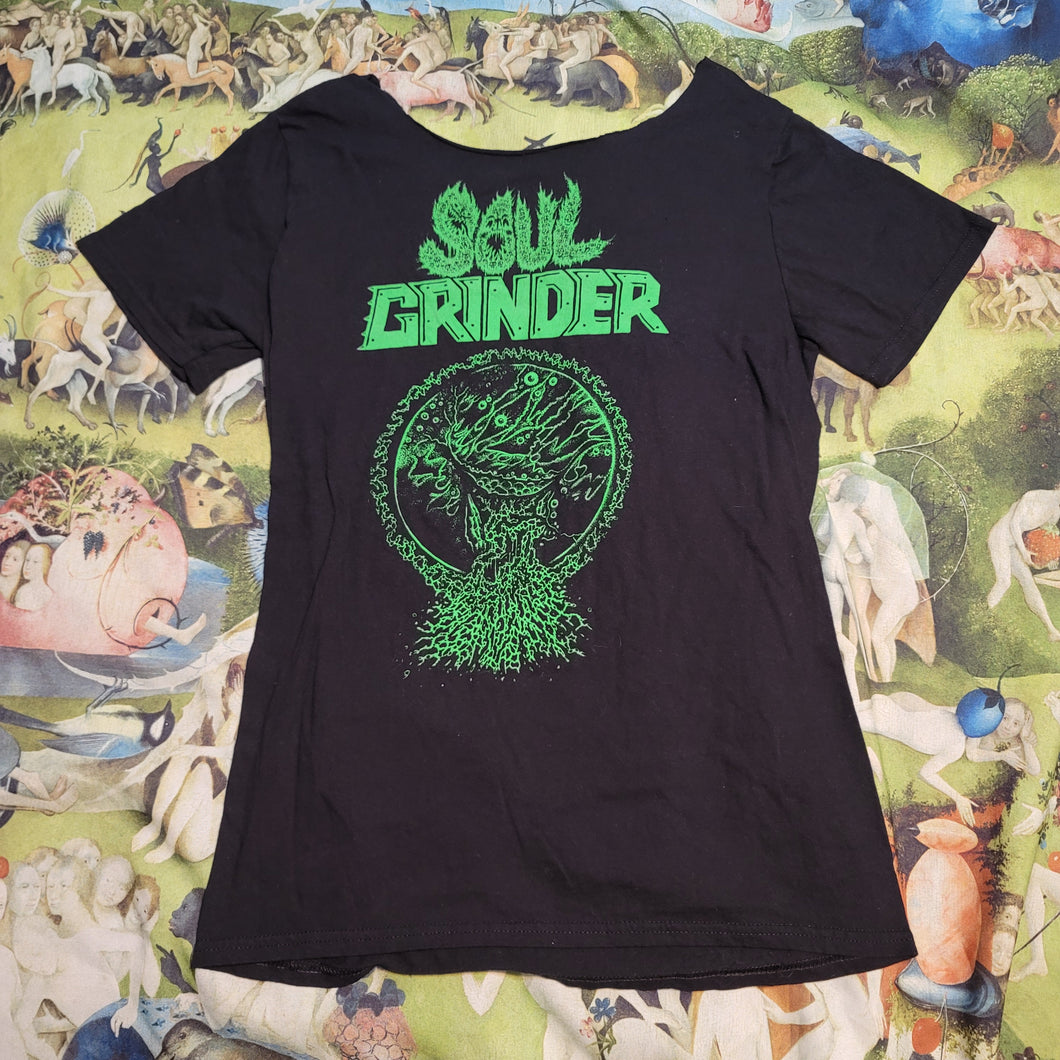 Soul Grinder Tee Small
