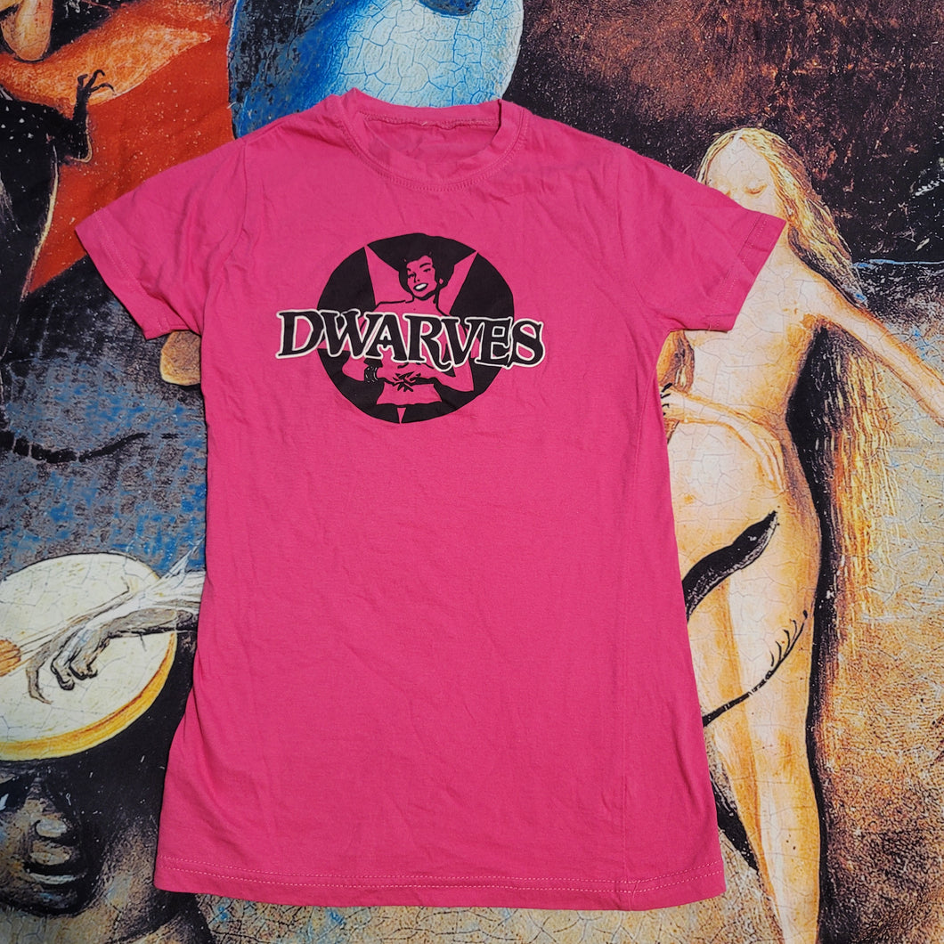 *RARE* Vintage Dwarves Womans Tee