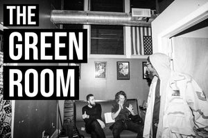 Green Room Forum Access