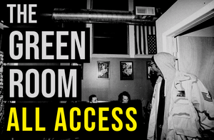 The Green Room All Access