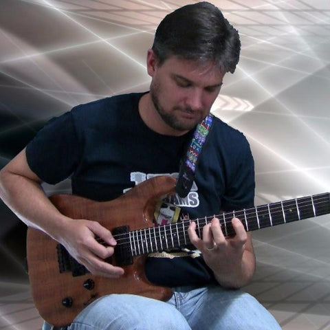 Fretboard Intensive Training - Demo Version