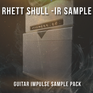 Rhett Shull - IR Sample Pack
