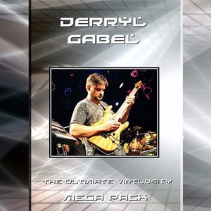 The Derryl Gabel Mega Pack