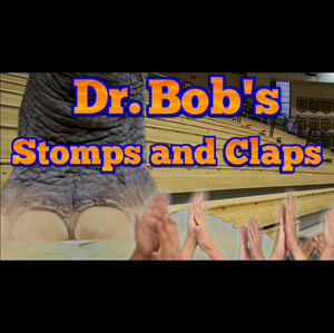 Dr Bob - Stomps and Claps Samples