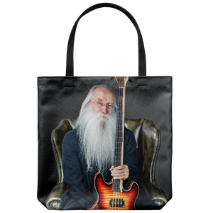 Tote Bag - Throne