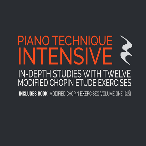 Piano Technique Intensive