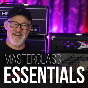 Masterclass Essentials