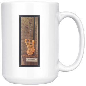 Sklar Custom Bass - Mug