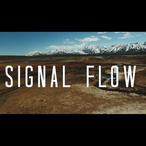 Signal Flow Episode Two - Kemper Profiles