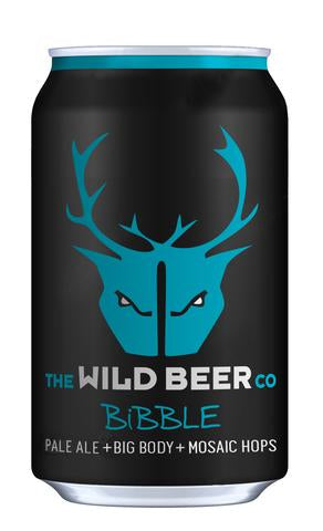 Wild Beer - Bibble