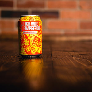 Magic Rock - High Wire Grapefruit