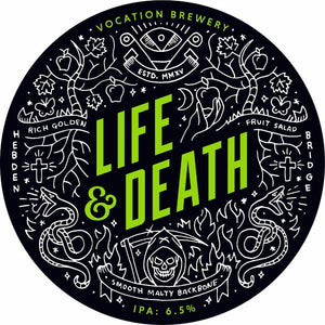 Vocation - Life & Death