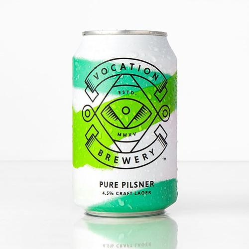 Vocation - Pure Pilsner