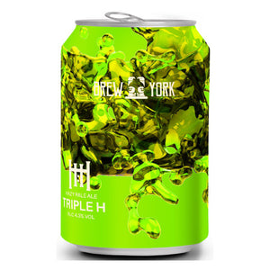 Brew York - Triple H