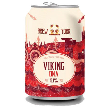 Brew York - Viking DNA