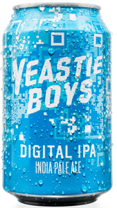 Yeastie Boys - Digital IPA