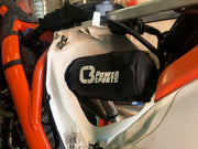 Air Intake Complete Snowbike Kit