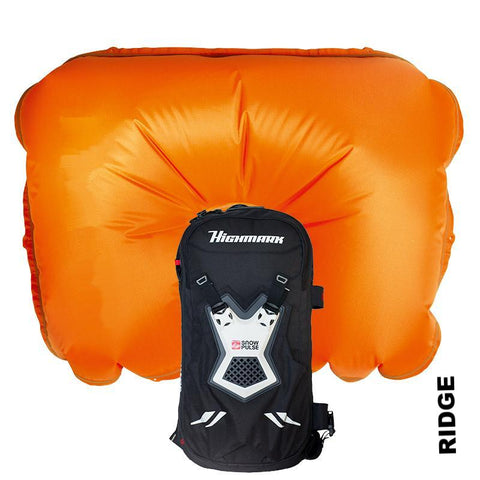 Highmark Avalanche Airbag pack - C3 Powersports