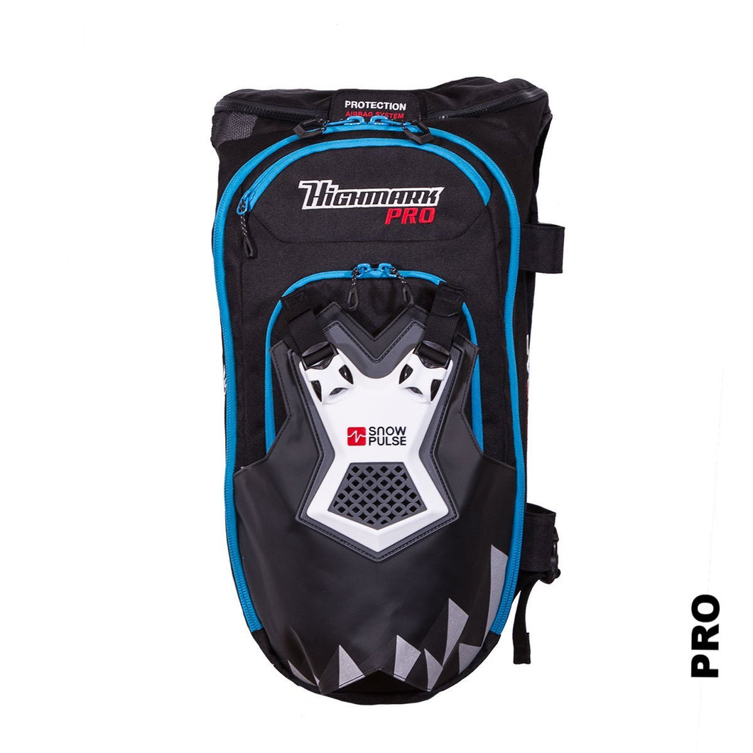 Highmark Pro P.A.S. 3.0 Avalanche Airbag