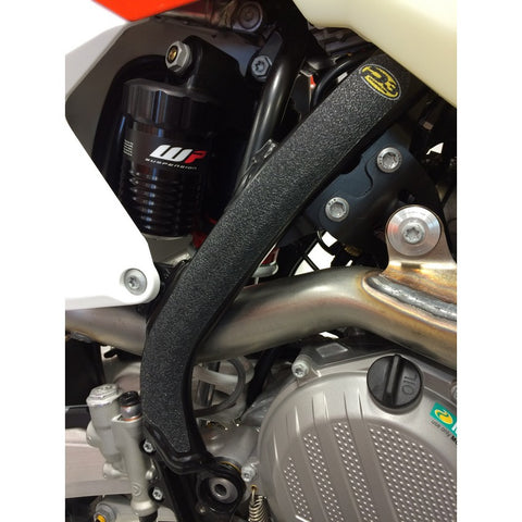 P3 Carbon Frame Guards - C3 Powersports
