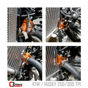 Factory Billet Thermostat