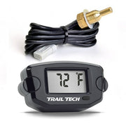 Trail Tech TTO Temp Gauge - C3 Powersports