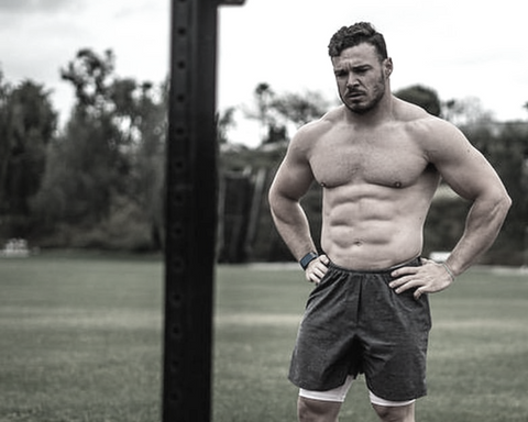 carb cycling ryan fischer