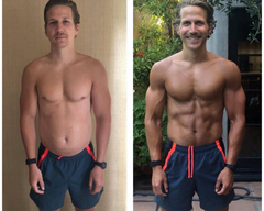 carb cycling results