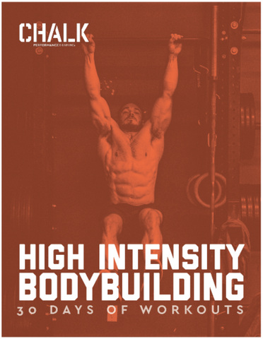 interval bodybuilding