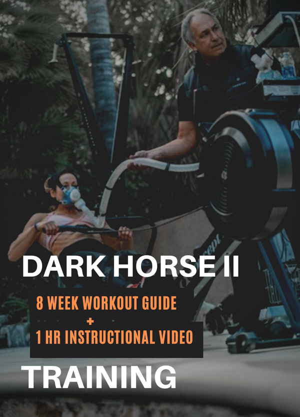 DARK HORSE II eBOOk + VIDEO (BUNDLE)