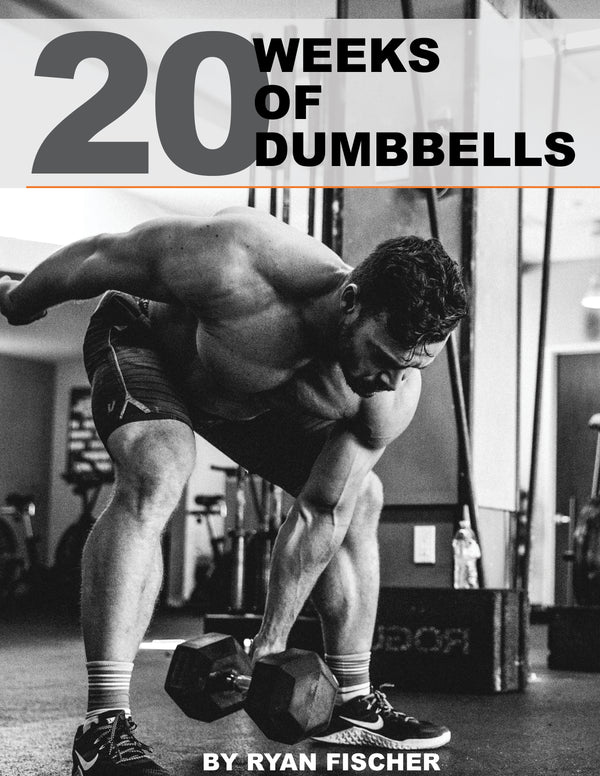 20 Weeks of Dumbbells-Only Workouts