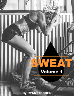SWEAT! (VOL 1)