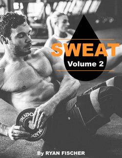 SWEAT! (VOL 2)