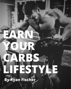 Earn Your Carbs Challenge