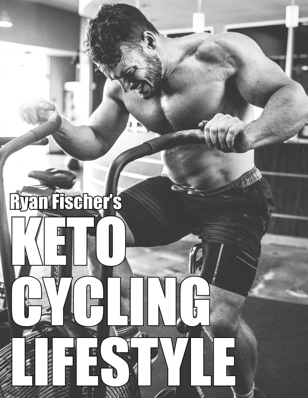 KETO CYCLING LIFESTYLE GUIDE