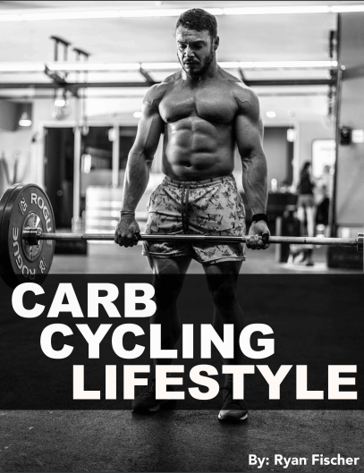 CARB CYCLING GUIDE (Earn Your Carbs Challenge)