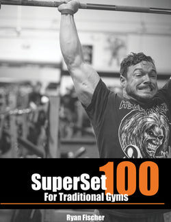 SUPERSET 100 [ALL NEW]