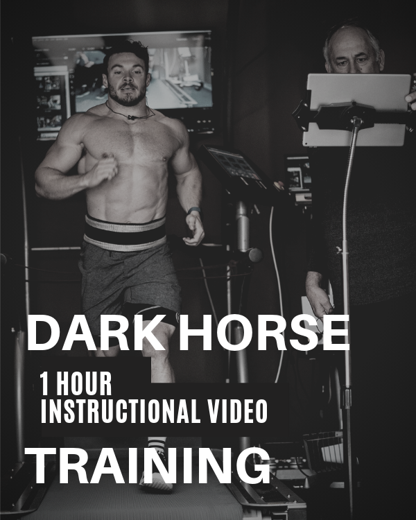 Performance Training eBooks – Ryan Fischer Performance Training