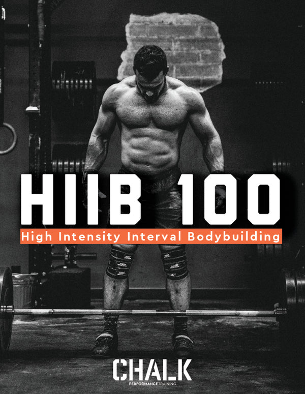 HIIB 100 - 30 Days of Workouts (Advanced Level)