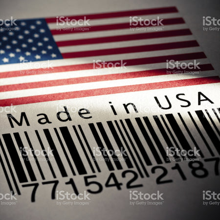 How to Know if an American Flag is Made in the USA