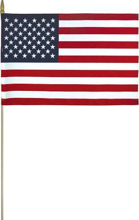 US Cemetery Flags LOWEST PRICES Nationwide Made in USA American Cemetery Flag Wholesale