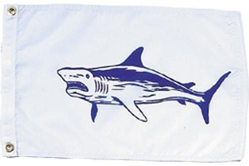 Striped Bass Flag