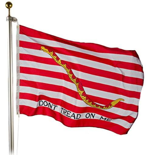 Philadelphia Light Horse Flag