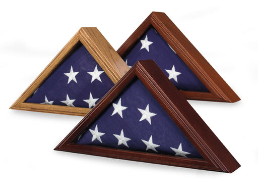 Veteran Flag Case 5'x9.5'