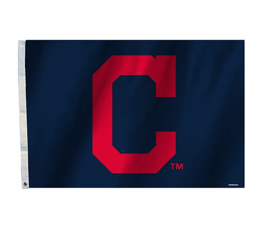cleveland indians flag for sale - officially licensed - flagman of america