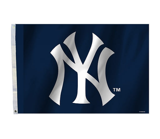 new york yankees flag for sale - officially licensed - flagman of america