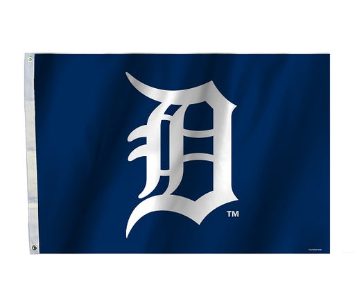 detroit tigers flag for sale - officially licensed - flagman of america
