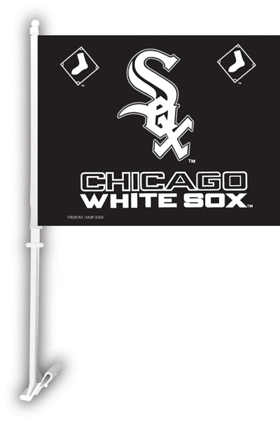 chicago white sox flag for sale - officially licensed - flagman of america