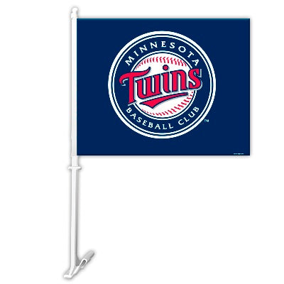 Minnesota Twins Outdoor Flags