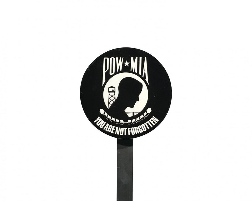 POW/MIA Grave Marker | Made in USA